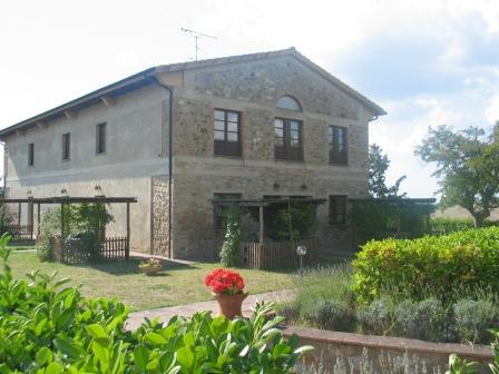 Holiday farmhouse in Tuscany, Volterra, San Gimignano Siena, with swimming pool